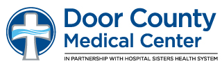 Door County Medical Center Logo