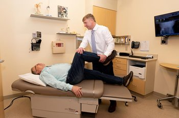 Orthopedic Care in Door County at Door County Medical Center
