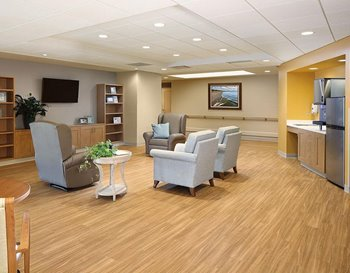 Door County Medical Center Skilled Nursing Facility