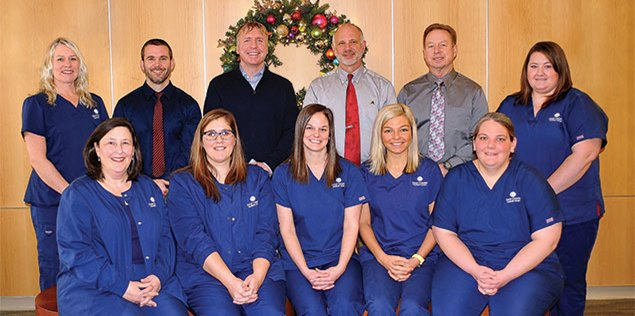 Door County Medical Center Orthopedic Surgeons and Staff