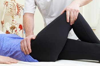 Door Orthopedic Center Hip Pain Relief